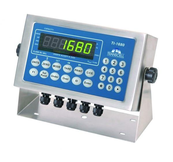TI-1680 Series